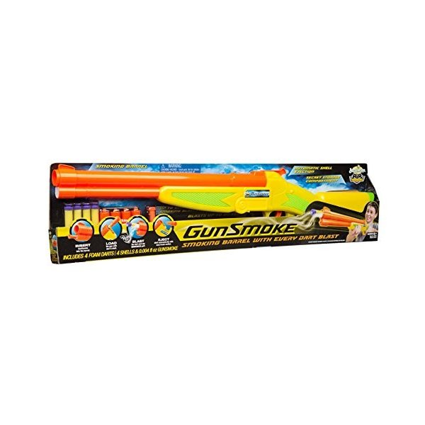 51000 Buzz Bee Toys Air Warriors GunSmoke Blaster|abareusagi-usa