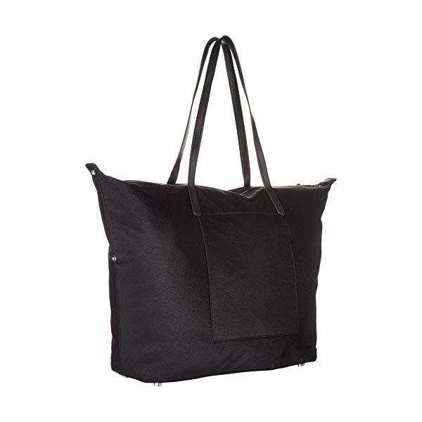 レベッカミンコフRebecca Minkoff Women's Nylon Tote, Black, One Size