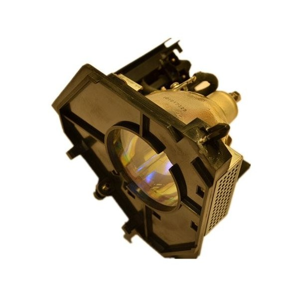プロジェクターランプUNISHINE 265866 Replacement Lamp with Housing for RCA TVs