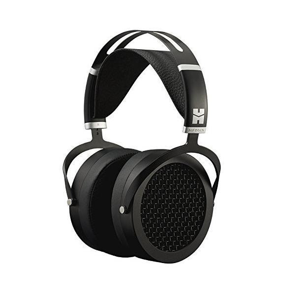 海外輸入ヘッドホンHIFIMAN SUNDARA Over-Ear Full-Size Planar Magnetic Headphones (Black) with High Fidelity Design,Easy to|abareusagi-usa