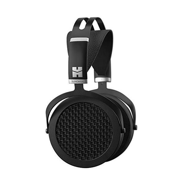 海外輸入ヘッドホンHIFIMAN SUNDARA Over-Ear Full-Size Planar Magnetic Headphones (Black) with High Fidelity Design,Easy to|abareusagi-usa|02