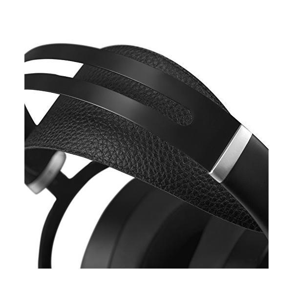海外輸入ヘッドホンHIFIMAN SUNDARA Over-Ear Full-Size Planar Magnetic Headphones (Black) with High Fidelity Design,Easy to|abareusagi-usa|04