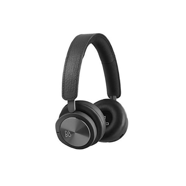 海外輸入ヘッドホンB&O PLAY by Bang & Olufsen Beoplay H8i Wireless Bluetooth On-Ear Headphones with Active Noise Cancellat