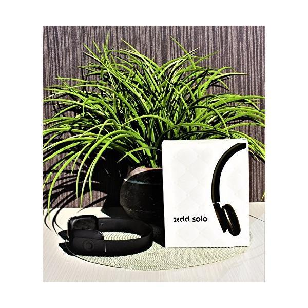 海外輸入ヘッドホンZSolo Bluetooth headphones