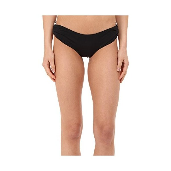 水着Marysia Women's Coronado Bottom, Black, XS|abareusagi-usa|01