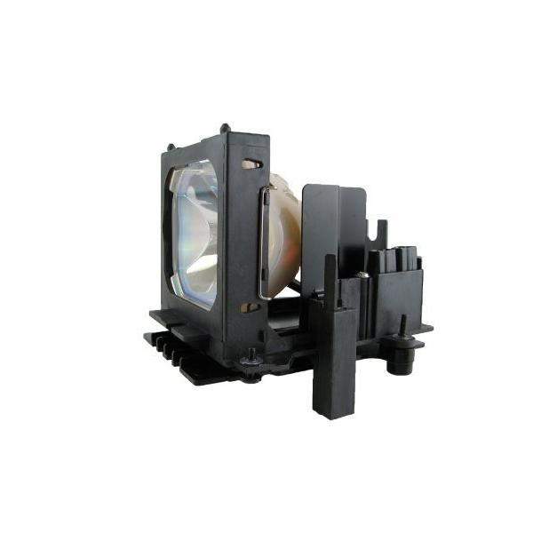 プロジェクターランプBattery1inc DT00601 Replacement LCD Projector Lamp for HITACHI CP-HX6300 CP-HX6500 CP-HX6500A CP-SX1