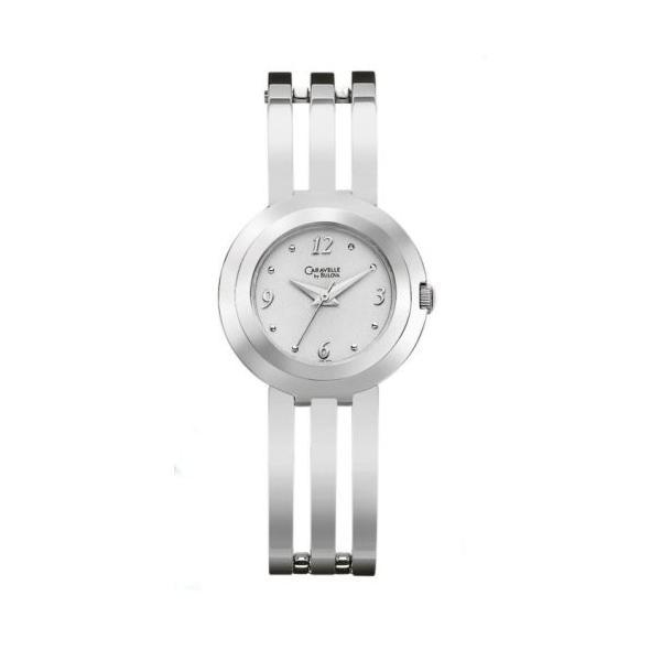 当店1年保証 ブローバCaravelle Women's Quartz Watch 43L103