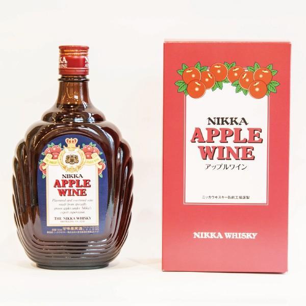 アップルワイン720ml