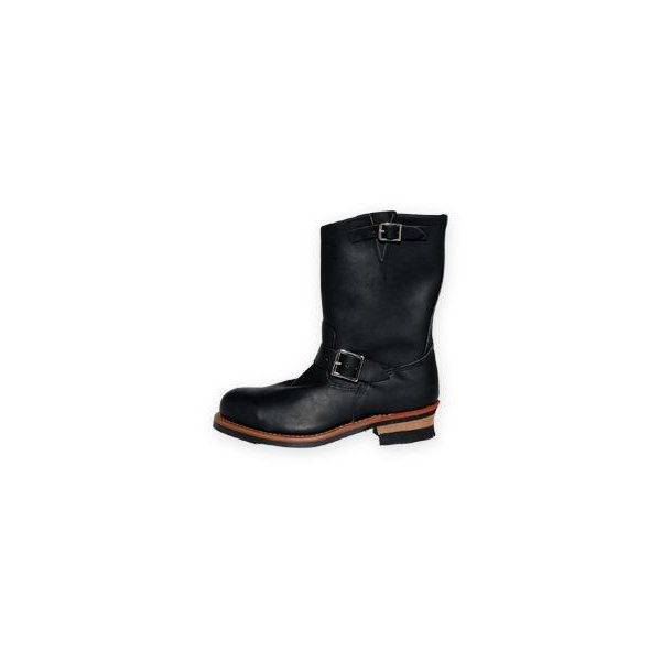 【RED WING】 レッドウィング ENGINEER エンジニア 9085 ABC-MART限定 BLACK_HARNESS|abc-martnet|02
