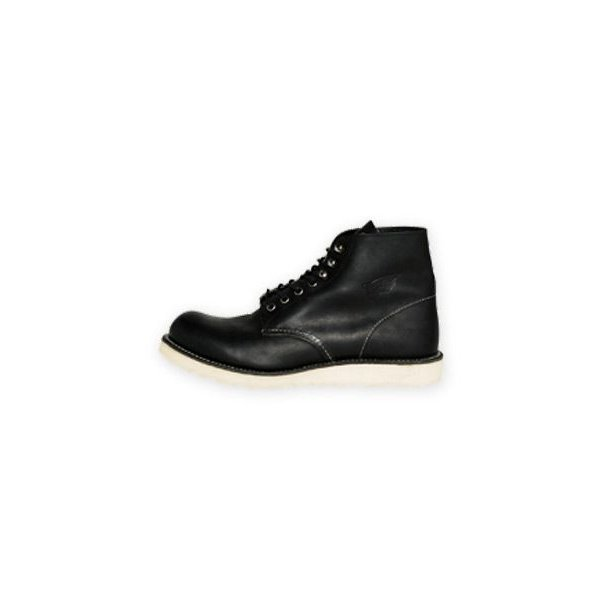 【RED WING】 レッドウィング PLAIN TOE プレーントゥ 9070 ABC-MART限定 BLACK_HARNESS|abc-martnet|02
