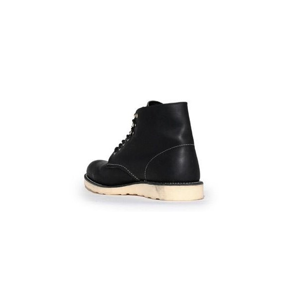 【RED WING】 レッドウィング PLAIN TOE プレーントゥ 9070 ABC-MART限定 BLACK_HARNESS|abc-martnet|03