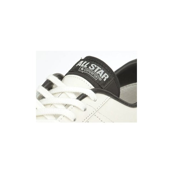 ≪日本製≫ 【CONVERSE】 コンバース ONE STAR J ワンスター J WHITE/BLACK|abc-martnet|03