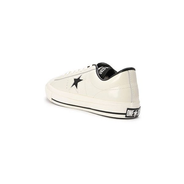 【converse】 コンバース ONE STAR(A) OX ワンスター オックス ABC-MART限定 WHITE/BLACK|abc-martnet|03