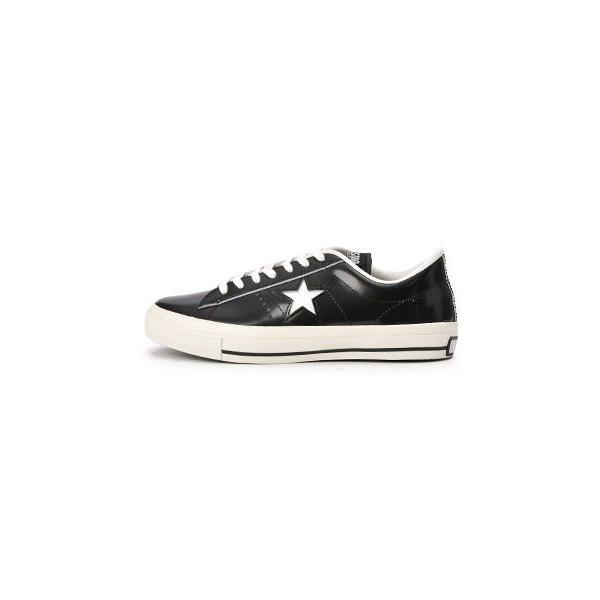 【converse】 コンバース ONE STAR(A) OX ワンスター オックス ABC-MART限定 BLACK/WHITE|abc-martnet|02
