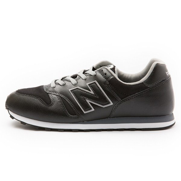【NEW BALANCE】 ニューバランス ML373BLK 17SS ABC-MART限定 *BLACK/GY(BLK)|abc-martnet|02