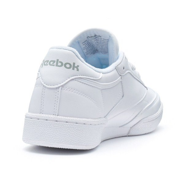 【REEBOK】リーボック CLUB C 85 BASIC クラブC85ベーシック BS7769 ABC-MART限定 WHITE/GREY|abc-martnet|03