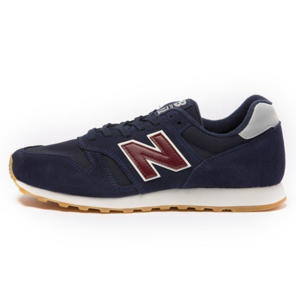 【NEW BALANCE】 ニューバランス ML373NRG(D) 18SS ABC-MART限定 *NAVY/RED(NRG)|abc-martnet|02