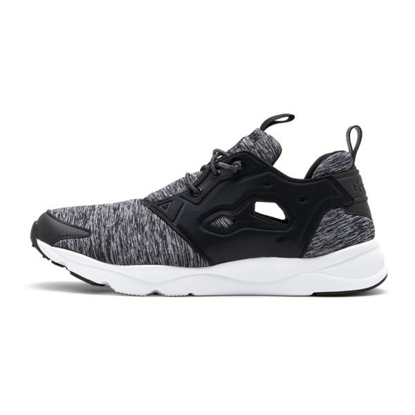 【REEBOK】 リーボック FURYLITE JERSEY SU フューリーライトジャージ CN5983 18SP BLK/WHT|abc-martnet|02