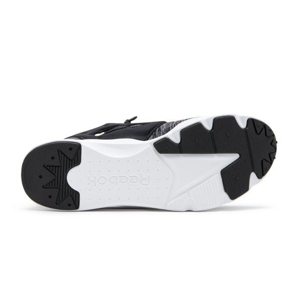 【REEBOK】 リーボック FURYLITE JERSEY SU フューリーライトジャージ CN5983 18SP BLK/WHT|abc-martnet|04