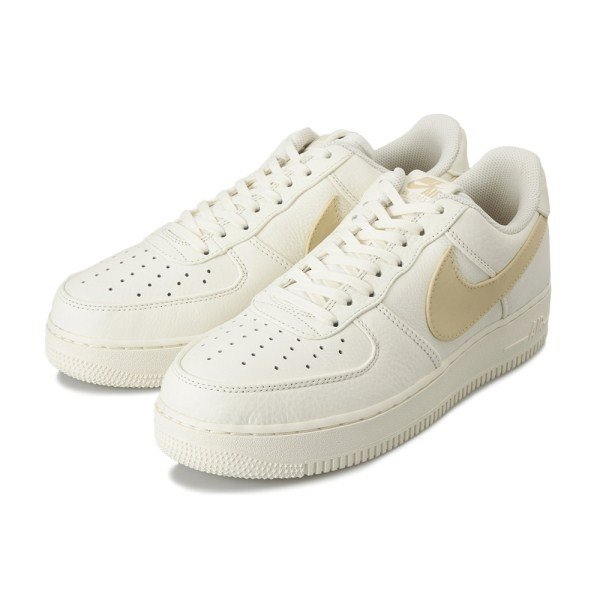 【NIKE】 ナイキ AIR FORCE 1 '07 PRM 2 エア フォース 1 07 PRM 2 AT4143-101 101SAIL/PALVNL|abc-martnet