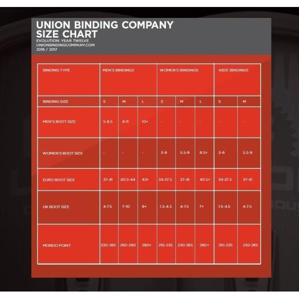 UNION 19-20 ユニオン バインディング フォース UNION BINDING FORCE  /保証書付 【割引&プレゼント多数】|abeam-shop|08