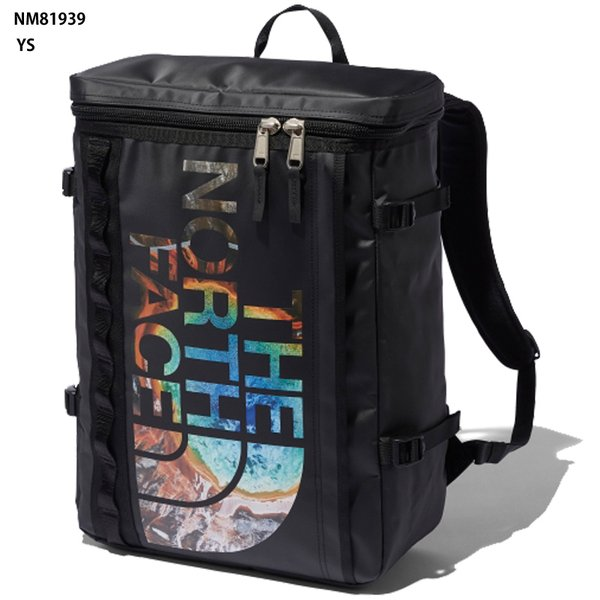 【THE NORTH FACE】Novelty BC Fuse Box  ノベルティBCヒューズボックス スポーツバッグ/かばん/ザノースフェイス (NM81939) YS