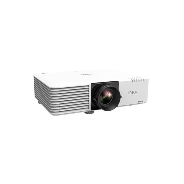 エプソン ビジネスプロジェクター/6000lm/リアルWUXGA EB-L610U ホワイトの画像