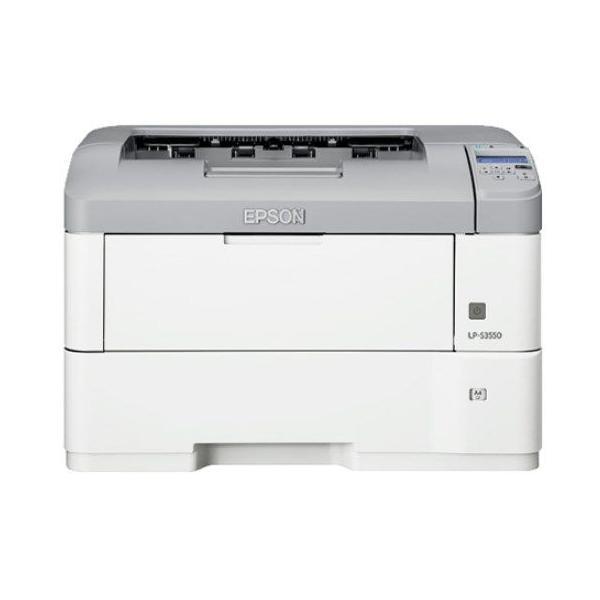 EPSON(エプソン) A3モノクロレーザープリンタ Adobe PostScript 3 ソフトウエアモデル LP-S3550PSの画像