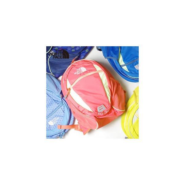 ノースフェイスTHENORTHFACEキッズケイスモールデイ全5色リュックバックパック15Lnmj71505(SMALLDAY)