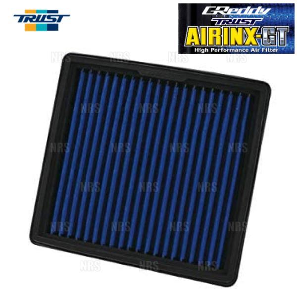 TRUST トラスト AIRINX-GT エアクリーナー タンク M900A/M910A 1KR-FE 16/11〜 (TY-26GT/12512526