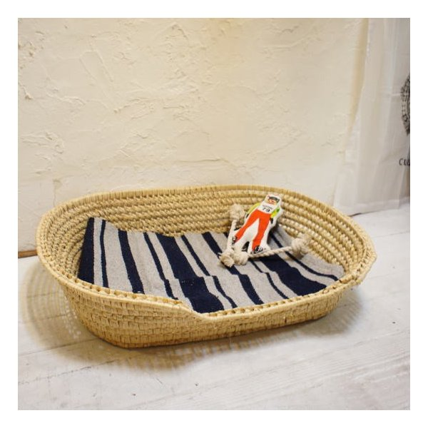 Moroccan Baskets ドッグベッド abracadabra