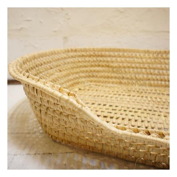 Moroccan Baskets ドッグベッド abracadabra 04