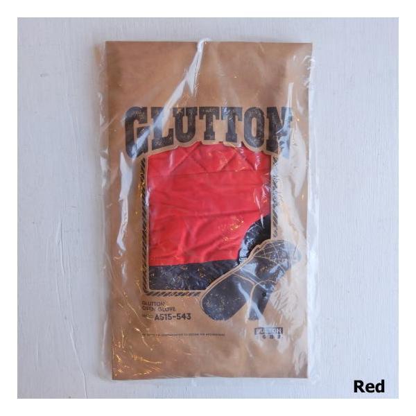 Glutton oven glove 全3色|abracadabra|05