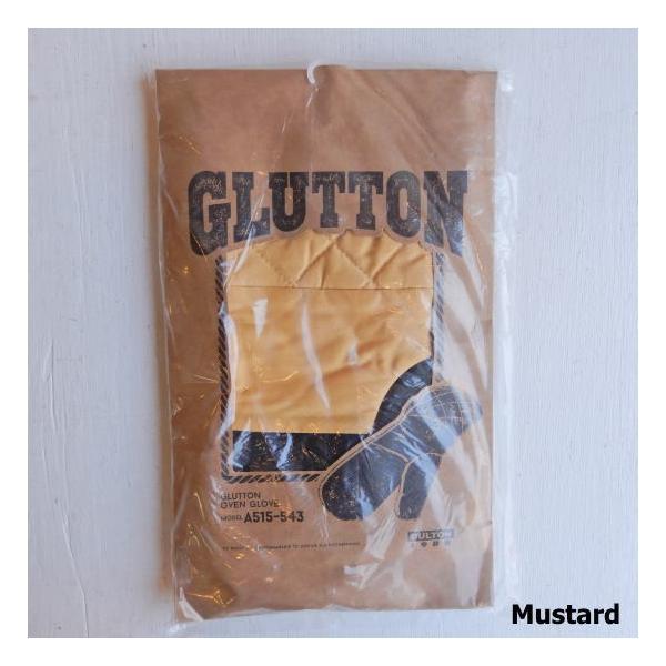Glutton oven glove 全3色|abracadabra|06