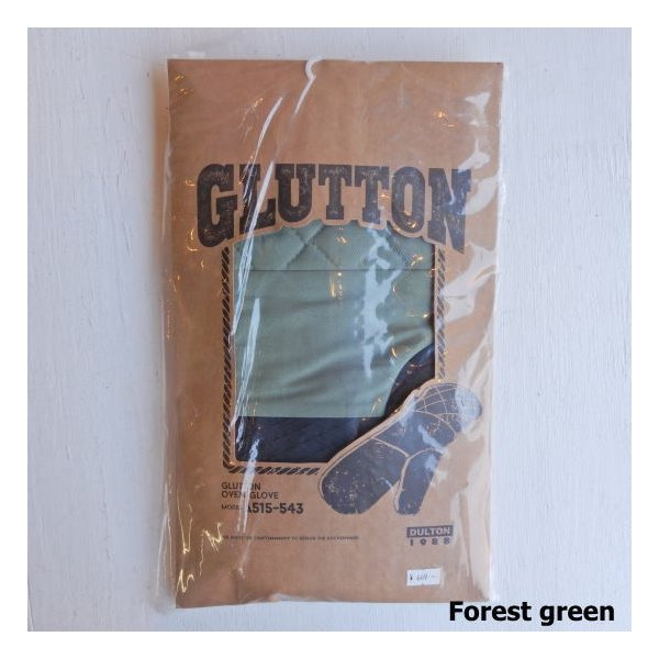 Glutton oven glove 全3色|abracadabra|07