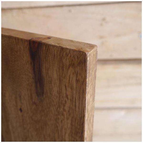 シーシャムウッド棚板 30×100cm|abracadabra|03
