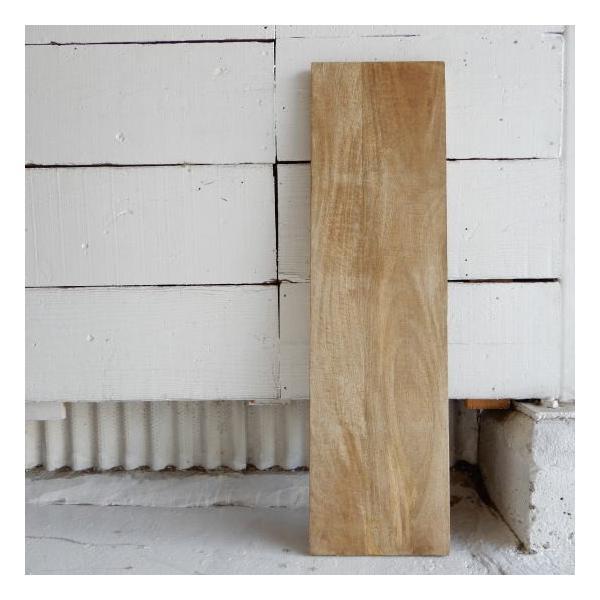 マンゴーウッド棚板 90×25cm|abracadabra|03