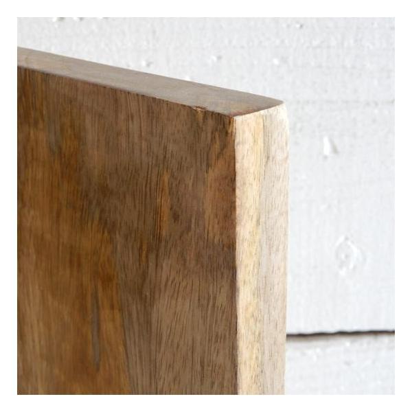 マンゴーウッド棚板 90×25cm|abracadabra|04