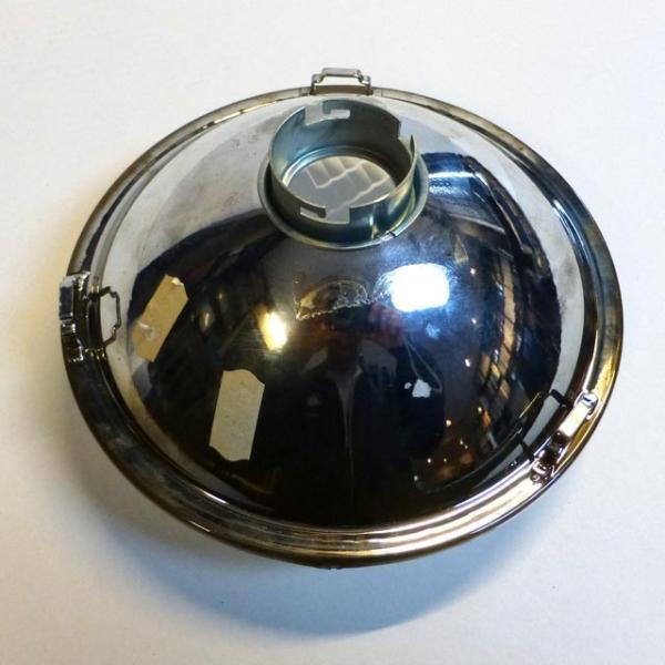 ルーカス 7ヘッドランプ ビンテージ NEW OLD STOCK ac-minds-aj 03