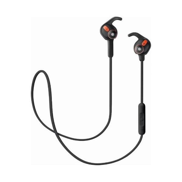 イヤホン本体 イヤホン ヘッドホン Jabra ジャブラ ROX Wireless ブラック タイプ カナル型 装着方式 両耳 駆動方式 ダイナミック型 お取り寄せ|accelpark
