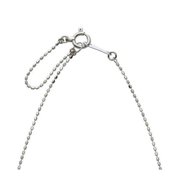 大粒ブルートパーズハート型ペンダント|accessorymart|04