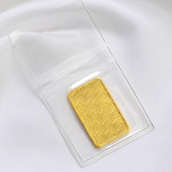 インゴット 純金 K24 5g ゴールドバー INGOT accessorymart 02