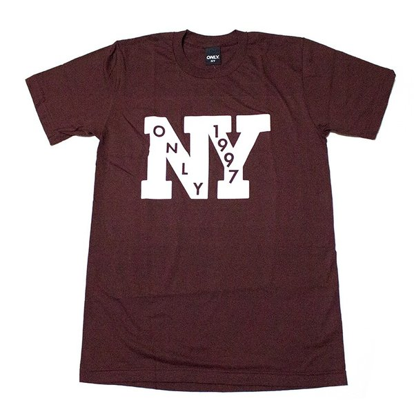 ONLY NY:Outfield Tee