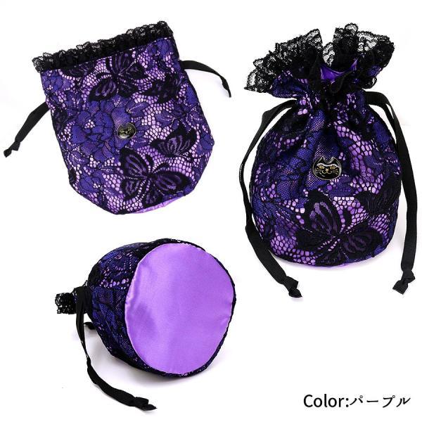 セール アナスイ バッグ レディース ねこプレート巾着 2018aw ANNA SUI 鞄 ギフト 贈り物 新生活 春コーデ