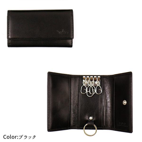 ポロ・ラルフローレン 小物 メンズ RGラグ キーケース P-750RG Polo Ralph Lauren 贈り物|ace-web|09