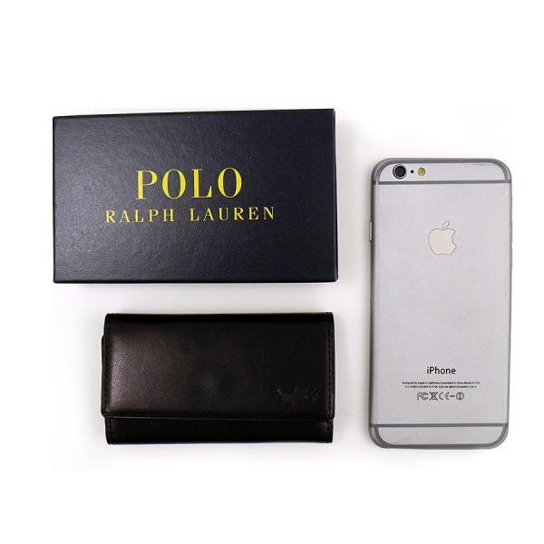 ポロ・ラルフローレン 小物 メンズ RGラグ キーケース P-750RG Polo Ralph Lauren 贈り物|ace-web|05