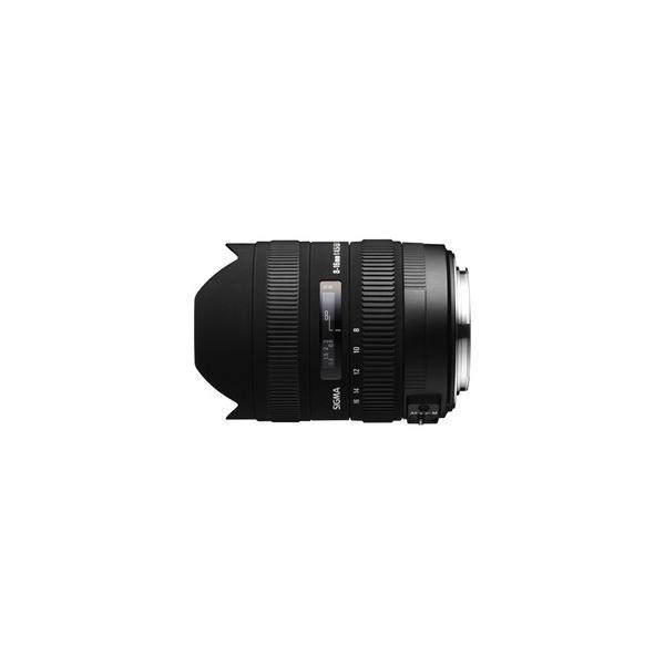 シグマ 8-16mm F4.5-5.6DC HSM(ニコン用)デジタル専用