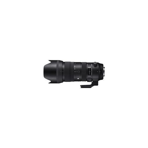 【新製品】シグマ 70-200mm F2.8 DG OS HSM Sports (シグマ用)