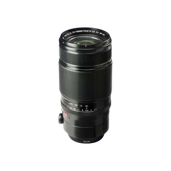 富士フイルム XF50-140mm F2.8 R LM OIS WR フジノンレンズ 富士フイルムXマウント