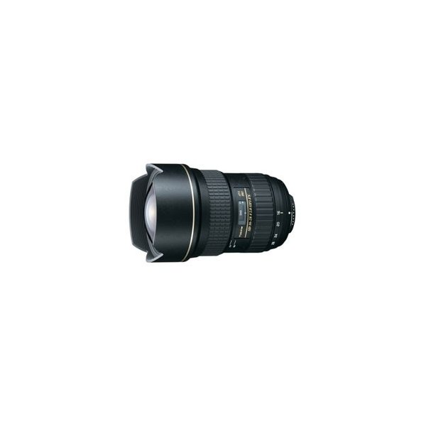 トキナー AT-X 16-28 F2.8 PRO FX 16-28mm F2.8(ニコンデジタル用)